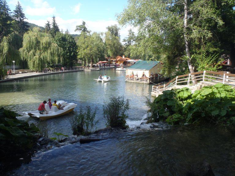 Според мнозина във Велинград перспективата за добив на волфрам ще попречи на туризма. Снимка: А.Мишева