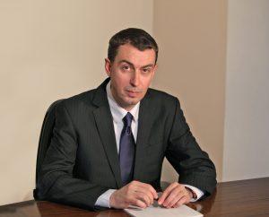 Здравко Здравков - главен архитект на Столична община. Фото: Столична община
