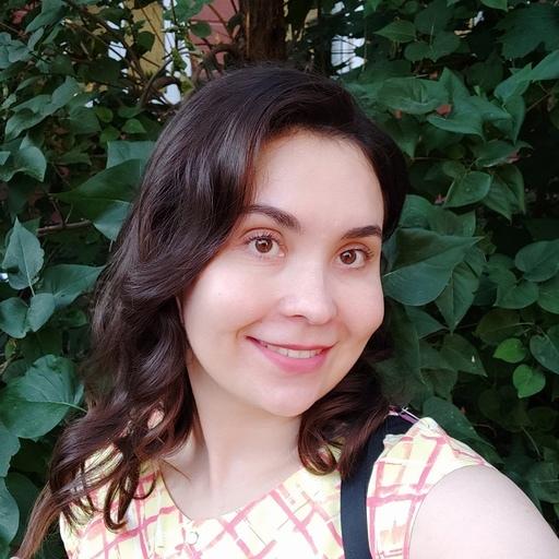 Tatyana Sukhodolova