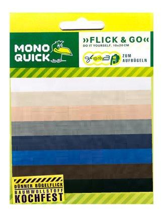 Термоаппликация<br>MQ-BS-2019<br>Заплатки из легкой ткани</br>