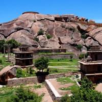 Chitradurga Fort - A breathtaking wonder