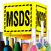 Chemical MSDS authoring and translation