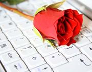 online dating language