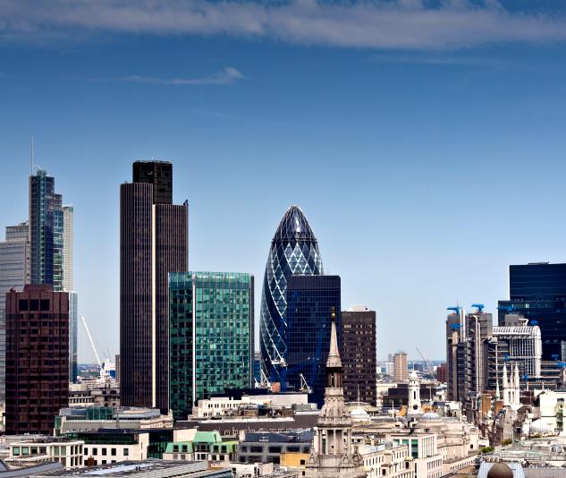 London Berlin startup scene