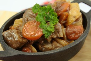 Boeuf Bourguignon - Word of the day - EVS Translations