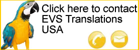 contact EVS Translations USA