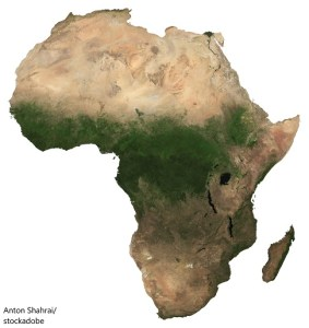 The New Kid on the Western African Oil Block