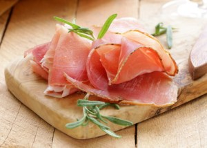 Prosciutto - Word of the day - EVS Translations