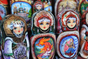 Matryoshka – Word of the day - Word of the day