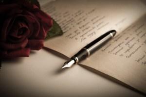 Poète – Mot du jour - EVS Translations