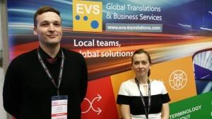 EVS Translations en la EEF National Manufacturing Conference