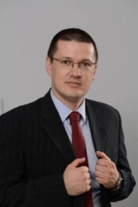 Nikolay Yamaliev, General Manager, EVS Translations Bulgarien