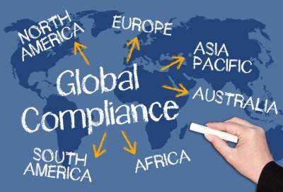 превод за правно и регулаторно съответствие