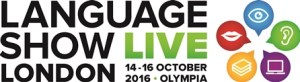 Language Show Live in London - EVS Translations