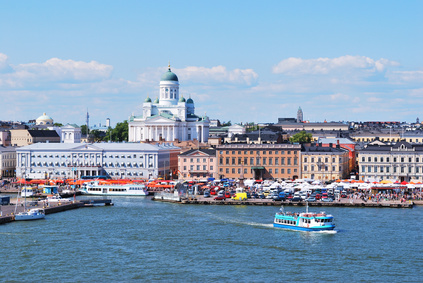 Finnish Introversion and Technological Advancement