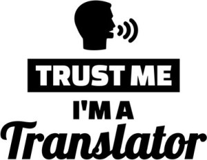 An Official Uniform Recognition of the Translation Profession