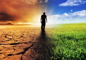 Изменения в климата / Climate Change