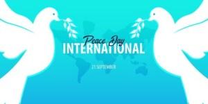 Journée internationale de la paix - EVS Translations