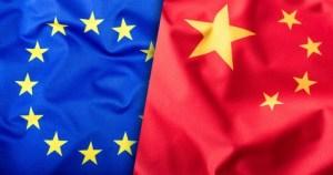 Les entreprises chinoises font main basse sur les secteurs européens stratégiques - EVS Translations