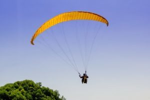 Златен парашут / Golden parachute