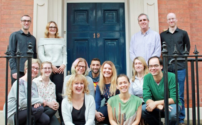 The team at EVS Translations hopes many positive plans and ideas can still come to fruition for Nottingham despite this decision by the European Commission
