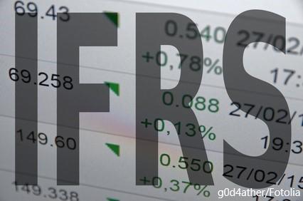 IFRS EVS Translations L  XS