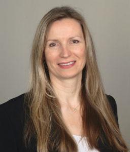 "Елизабет Бейли, мениджър ""Бизнес развитие"", EVS Translations USA"