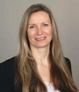 Elizabeth Bailey, Business Development Manager, EVS Translations