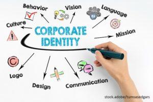 Корпоративна идентичност / Corporate Identity – Дума на деня – EVS Translations