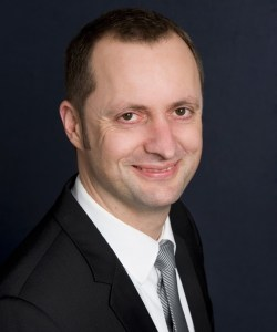 Thomas Bacani, Senior Sales Manager bei Across Systems GmbH