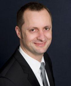"""Томас Бакани, главен мениджър на отдел """"Продажби"""" в Across Systems GmbH"""
