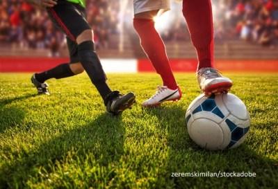 Икономическата сила на футбола - EVS Translations