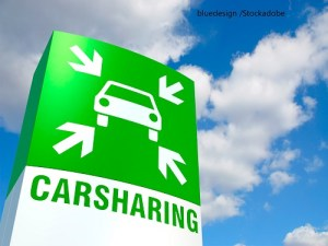 Carsharing – Word of the day – EVS Translations