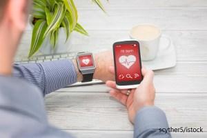 Здравето Ви се обажда: Мобилни технологии в сферата на здравеопазването