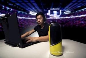 E-Sport als schnell wachsende Branche - EVS Translations