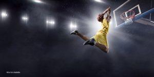 Баскетбол / Basketball – Дума на деня - EVS Translations