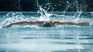 Schwimmen – Wort des Tages – EVS Translations