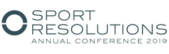 Sport Resolutions Annual Conference 2019