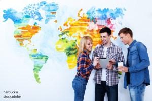 Какво всъщност включва работата на стажантите в EVS Translations?