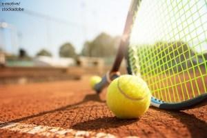 Тенис / Tennis – Дума на деня – EVS Translations