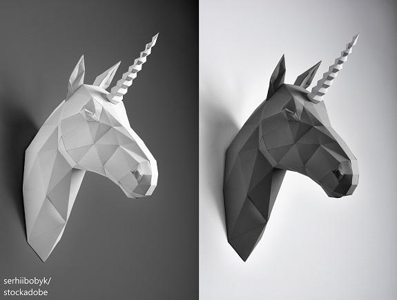 Unicorn Startup