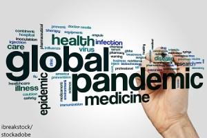 Пандемия / Pandemic – Дума на деня – EVS Translations