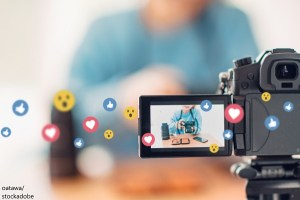 Influencer Marketing – Word of the day – EVS Translations
