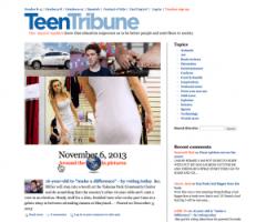 TeenTribune