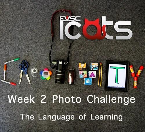 ICATS Photo Challenge Creativity