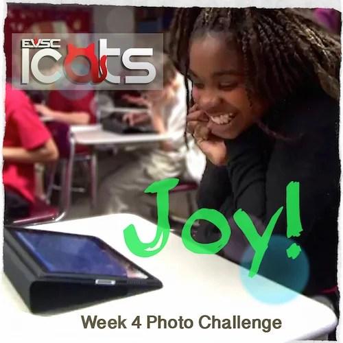 ICATS Photo Challenge- week 4- Joy-pixlr