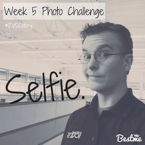 Week 5 Photo Challenge
