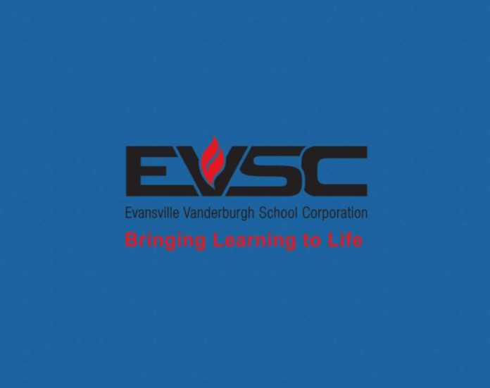 EVSC iPad Lock Screen