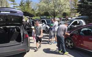 NDEW National Drive Electric Week Event