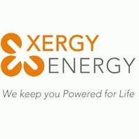 Xergy Energy logo